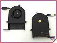"Вентилятор для ноутбука APPLE MACBOOK PRO Retina 13"" A1425 MD212 MD213  ( 2012 г.в. Правый )"