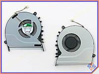 Вентилятор (кулер) ASUS S551L, S551LA, S551LB, S551LN, V551L, V551LA (13NB02A1P02011) (EF50060S1-C180-S9A)