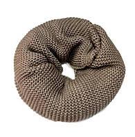 Трендовые шарфы-хомуты трансформер