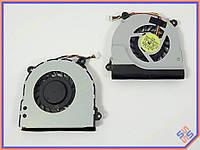 Вентилятор для ноутбука TOSHIBA Satellite M500 M501 M511 M515 U500 U505 M900 M910 M911 DFS531205M30T(DC5V 0.5A) Cpu Fan