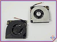 Вентилятор для ноутбука TOSHIBA Satellite P100 P105 UDQFRPR53CQU cpu fan