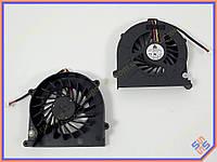 Вентилятор для ноутбука TOSHIBA Satellite L630, L635, L730, L730D, L735, L735D (V000244420) KSB0505HA-A(DC5V 0.38A) Cpu Fan