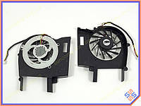 Вентилятор для ноутбука SONY VGN-CS (Panasonic Series ) CPU FAN
