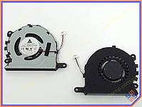 Вентилятор для ноутбука SAMSUNG NP350U2A FAN
