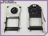 Вентилятор для ноутбука SAMSUNG R18 R20 R23 R25 R26 P400 BA31-00052A MCF-913PAM05-3