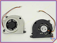 Вентилятор для ноутбука MSI U90, U100, U110, U120 FAN 6010L05F cpu fan