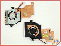 Вентилятор для ноутбука SAMSUNG NP NF210 NF108 NF110 NF310 CPU FAN M-935-11 BA62-00543D Оригинальный вентилятор.