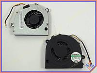 Вентилятор для ноутбука Lenovo IdeaPad G550 G555 G450 G450A G450M G455 Fan MF60090V1-C000-G99(DC 5V) AB7005MX-E03(DC 5V 0.25A) ORIGINAL