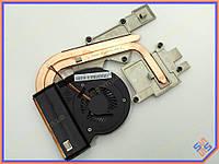 Вентилятор для ноутбука LENOVO IdeaPad Y400 Y500 (Кулер с радиатором для Intel Core I3 I5) P/N Mg60120v1-C230-S9
