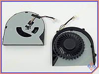 Вентилятор для ноутбука Lenovo IdeaPad G580, G580A (KSB05105HB-BJ75, MF60090V1-C460) CPU Fan