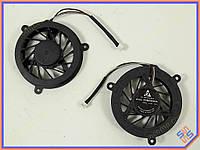 Вентилятор (кулер) HP PROBOOK 4410S, 4411S, 4415S, 4416S, 4515S, 4510S, 4710S (UDQF2HR02C1N / 535766-001) ORIGINAL