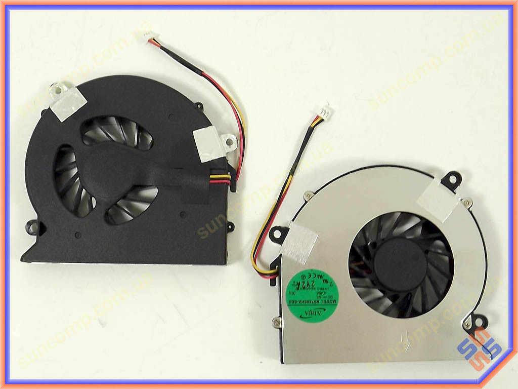 Вентилятор для ноутбука Lenovo IdeaPad G430 G530 Y430 G510 CPU Fan, ACER ASPIRE 5220, 5310, 5315, 5320, 5520, 5710, 5715, 5720, 7220, 7320, 7520, 7720 - Suncomp в Одессе