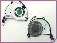 Вентилятор для ноутбука HP Pavilion 15-N 14-N000, 14-N200, 15-N000, 15-N100, 15-N200 Series (Кулер) Fan. P/N DFS200405010T 4PIN, 736278-001,