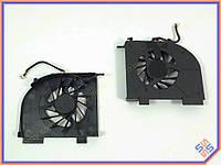 Вентилятор для ноутбука HP Pavilion DV5-1000, DV5T Series/DV6 Series For INTEL CPU. ORIGINAL