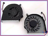 Вентилятор для ноутбука HP Compaq CQ58, G58 650 655 (Кулер) DFS531205MC0T. ORIGINAL