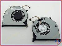 Вентилятор для ноутбука DELL XPS 15-L521X 037XGD EG75070V1-C060-G9A DFS661605FQ0T cpu fan