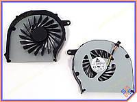 Вентилятор для ноутбука HP Compaq CQ62, G62, G72 (Кулер). P/N: KSB0505HA AB7505HX-EC3. ORIGINAL