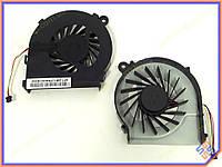 Вентилятор для ноутбука HP Compaq CQ42 CQ56 G56 CQ56-112 CQ56-115 3pin CPU 606609-001