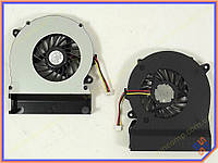 Вентилятор для ноутбука HP  Pavilion DV3000, DV3100, dv3200,  dv3500, dv3600, dv3700 Series