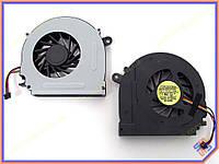 Вентилятор для ноутбука DELL Studio 1555, 1558 (For Core i3 i5 i7 CPU ) cpu fan