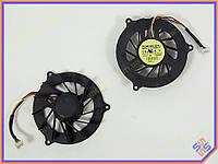 Вентилятор для ноутбука DELL Studio 1535, 1536, 1537, 1555, 1558 FAN DFS551305MC0T (DC5V 0.5A) cpu fan