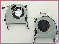 Вентилятор для ноутбука ASUS X555LA, X555LD, X555LN, R556LD  (Кулер) MF60070V1-C370-S9A