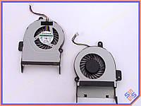 Вентилятор для ноутбука ASUS K55A, K55C, X55V, X55VD, X45C, X55C, X45VD, R500V (For Integrated graphics, Толщина 9мм!!!) MF60090V1-C480-S99