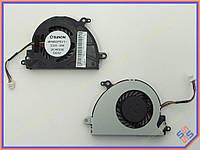 Вентилятор (кулер) ASUS X453MA, X553MA, X453SA, X553SA (MF60070V1-C320-S9A). ORIGINAL. 4 PIN