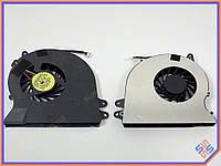 Вентилятор для ноутбука ASUS N71JA, N71JQ, N71JV, N71VN Fan DFS551205ML0T(DC5V 0.5A) Cpu Fan 13GNXG10P010-1