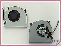 Вентилятор (кулер) ASUS N550, N550JA, N550JV, N550LF, N750JV, N550JK, N750JK, Q550LF, N550L, G550 (MF60070V1-C180-S9A)