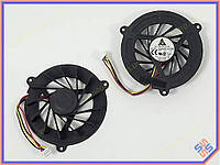 Вентилятор (кулер) ASUS M50, M50V, M50SV, M50SA, M50SR, M50VC, M50VN, M50VM, N50, G50V, G50, VX5, G60, G60VX, X55SV, X57 (KDB05105HB -7F36 A7T6)