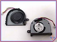 Вентилятор для ноутбука ASUS EEE PC 1025, 1025C, 1025CE, 1015CX. P/N: EF40050V1-C090-S99, 13GOA3F10P200-10 ORIGINAL