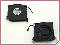 """Вентилятор для ноутбука APPLE Macbook AIR 13""""-13.3"""" A1304, A1237, MC233, MB233, MB244 (GC057514VH-A)"""