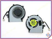 Вентилятор для ноутбука ACER Aspire V5-122P EF40050S1-C090-S99 4PIN (60.4LK01.002) Кулер