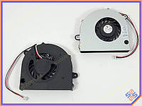 Вентилятор для ноутбука ACER Aspire 4736Z, 4736G, 4730, 4735, 5334, Series, LENOVO G450, G455, G550, B550, G555. Toshiba L500