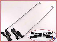 Петли для ноутбука HP DV5000 DV5100 DV5200 Пара  Левая + правая. (AMZIP000800 + AMZIP000700)