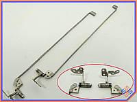 Петли для ноутбука SONY VGN-CS series Hinges. Левая +  правая.