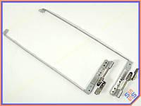 Петли для ноутбука TOSHIBA Satellite A505, A505D, A500 HINGES. Левая +  правая. 6055B0005501 6055B0005502