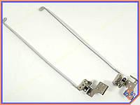 """Петли для ноутбука TOSHIBA Satellite C660D P750 P750D P755 P755D для 15.6"""" LED. Hinges. Левая +  правая: AM0CX000100,AM0CX000200"""