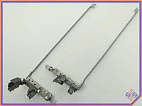 Петли для ноутбука TOSHIBA Satellite A200 A205 A210 A215 Hinges. Левая +  правая. AM019000200 AM019000100 L+R