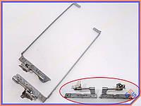 """Петли для ноутбука TOSHIBA Satellite A350 L450 L455 A355 L355 for 15.6"""" AM05S000300 AM05S000600 HINGES. Левая +  правая."""
