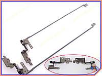Петли для ноутбука Lenovo B590 B580 V595 V590 V580 V585 Пара. Левая + правая.