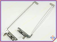 """Петли для ноутбука HP DV6-1000 DV6-2000 под 15.6"""" LED Матрицы. Пара. Левая + правая.  R:FBUT3054010 L:FBUT3055010"""