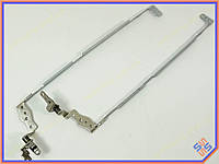 Петли HP Business Notebook 2210B 2230s Compaq Presario B1200 series Hinges (493192-001). Пара. Левая + правая.