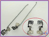 Петли для ноутбука Dell Inspiron N4030 M4010 N4020 14V 14R. Пара. Левая + правая.