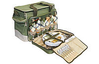 Набор для пикника Ranger НВ6-520 (на 6 персон)