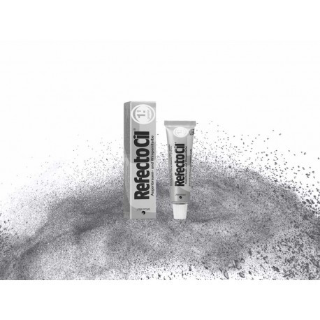 Краска для бровей и ресниц RefectoCil  №1.1,graphite (графит)
