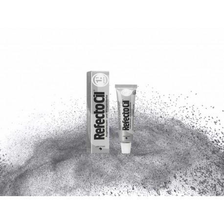 Краска для бровей и ресниц RefectoCil  №1.1,graphite (графит), фото 1