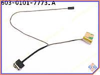 Шлейф матрицы ноутбука Sony SVE11 SVE111B11M LCD Video Screen Cable 603-0101-7773_A