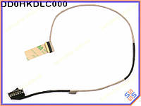 Шлейф матрицы ноутбука Sony SVF153A1RT SVF153A1QT SVF15314SCW DD0HKDLC000 LCD LVDS CABLE